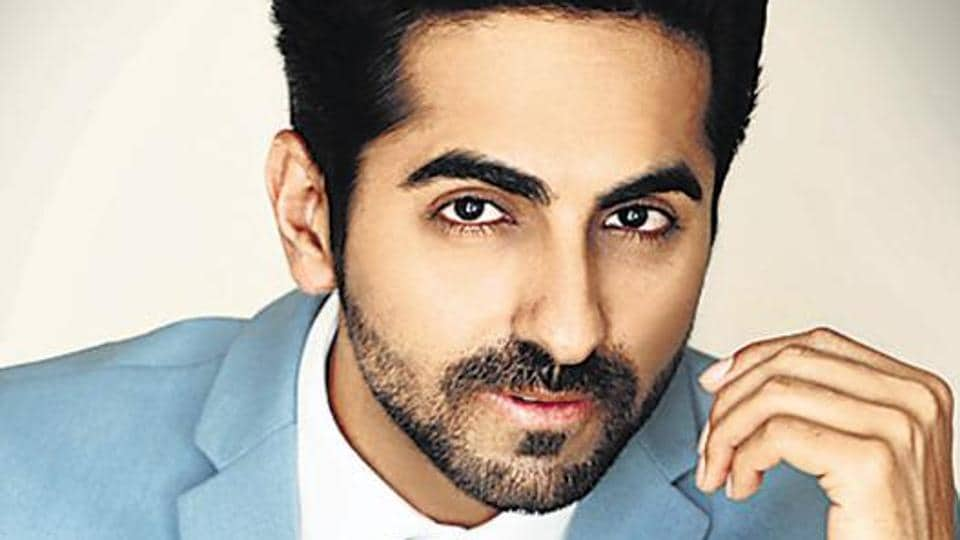Ayushmann Khurrana was last seen in the film Shubh Mangal Saavdhan, also starring Bhumi Pednekar.