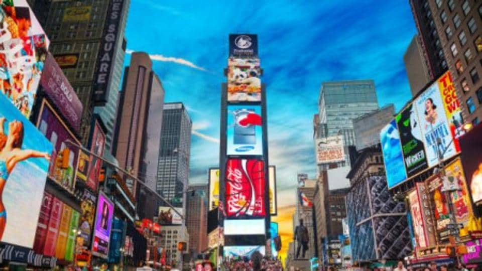 New York takes the title of America's most pedestrian-friendly city, thanks to neighbourhoods like Union Square, the Bowery and NoLita.