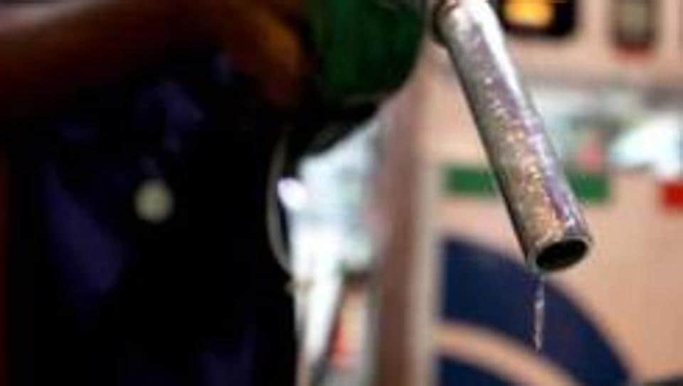 Fuel demand was down for the third straight month in August.