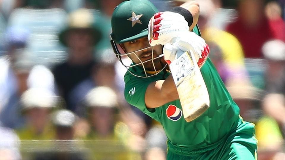 Pakistan cricket team's Babar Azam slammed a 52-ball 86 against World XI in Lahore during the first Twenty20 match of the Independence Cup on Tuesday.