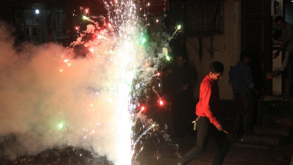 Firecrackers,SC ban on firecrackers,Central Pollution Control Board