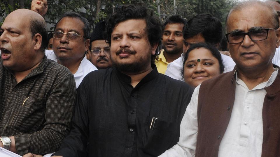 CPI(M),Politburo,Ritabrata Banerjee