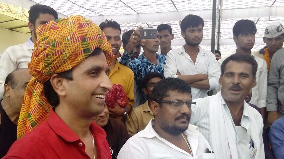 Vishwas also congratulated the CYSS leaders for their performance in the elections.
