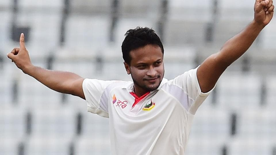 Shakib Al Hasan requested the Bangladesh Cricket Board to rest him for the Tests against South Africa as he looks to recover from exhaustion.