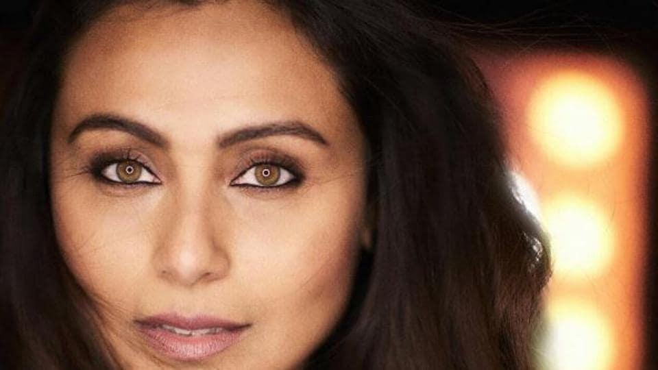 Rani Mukerji will soon be seen in her home production, Hichki.