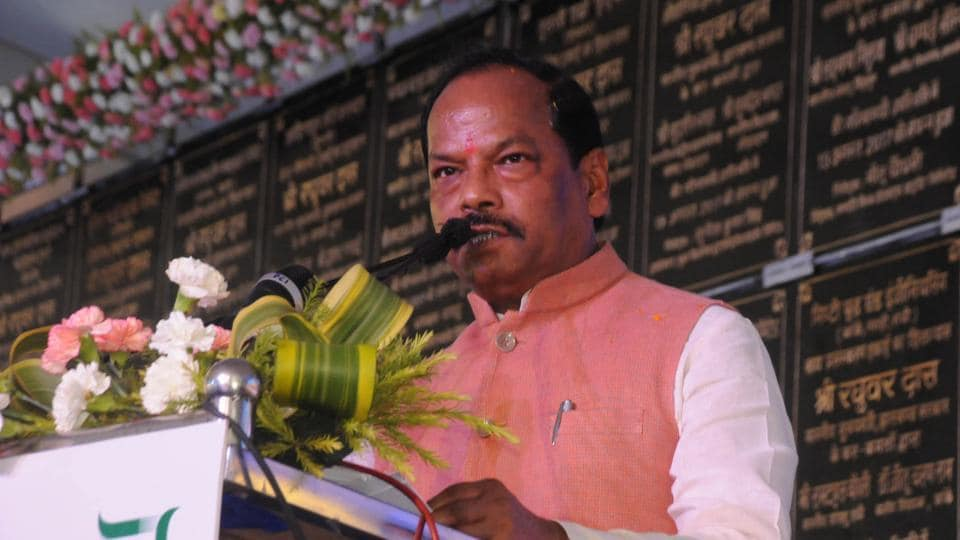 Jharkhand chief minister Raghubar Das. Jharkhand will not be the first government to pass an anti-conversion law if this is voted for by the state assembly. Anti-conversion laws were passed in Orissa in 1967, in Madhya Pradesh in 1968, in Gujarat in 2003 and Chhattisgarh in 2006. The only Congress government to pass such a law was in Himachal Pradesh in 2006 (File Photo)