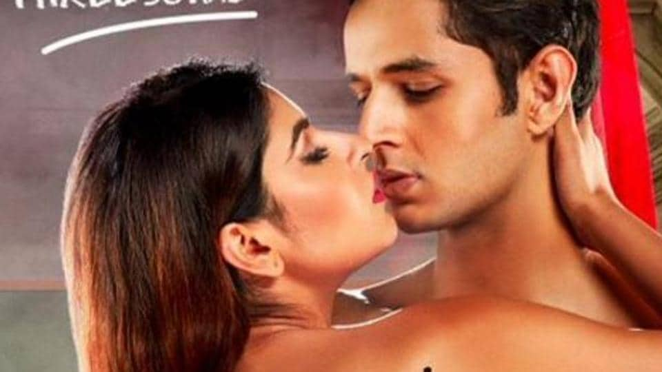 Karishma and Sidharth play lead roles in Ragini MMS Returns.