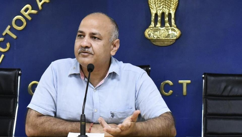 Delhi Education Minister Manish Sisodia On Pradhyuman Thakur's Murder In Gurgaon School