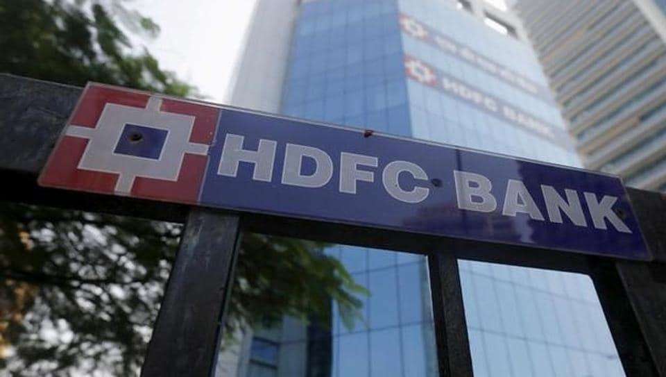 HDFC Bank,Tata Consultancy Services,TCS