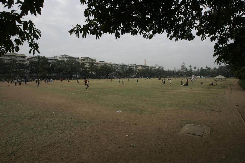 The Centre had nominated the Victorian and Art deco precinct around the Oval Maidan for a United Nations Educational, Scientific and Cultural Organistation (UNESCO) accreditation earlier this year.