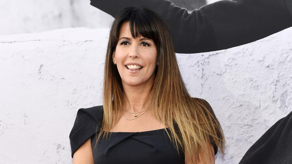 Patty Jenkins,Wonder Woman,Wonder Woman 2