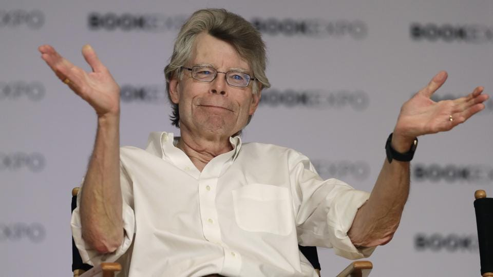 Author Stephen King's 1986 novel, It, which has been adapted into a Hollywood film, has been getting rave reviews.