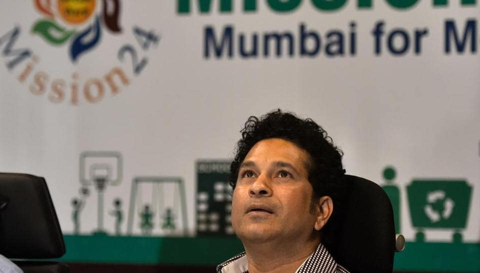 Sachin Tendulkar, during a function in Mumbai on Tuesday, recalled the transition period Indian cricket team went through after the disappointing show at the 2007  World Cup.