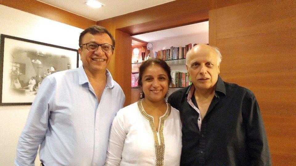While Revathy will direct the remake of Arth, Sharat Chandra will produce the new film.