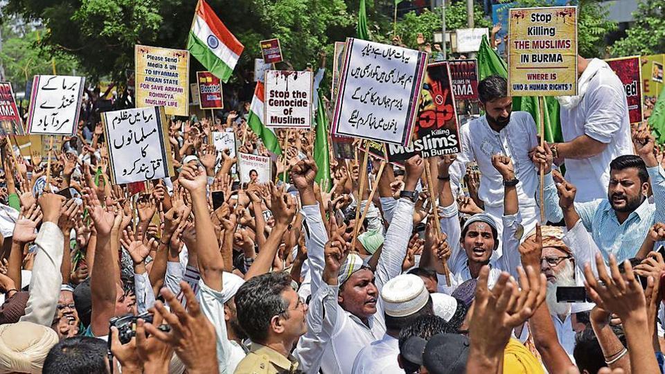 Rohingyas,Rohingyas in Myanmar,killings of Rohingyas