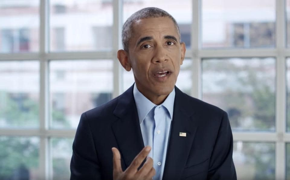 Obama is returning to his roots by announcing new community leader summit