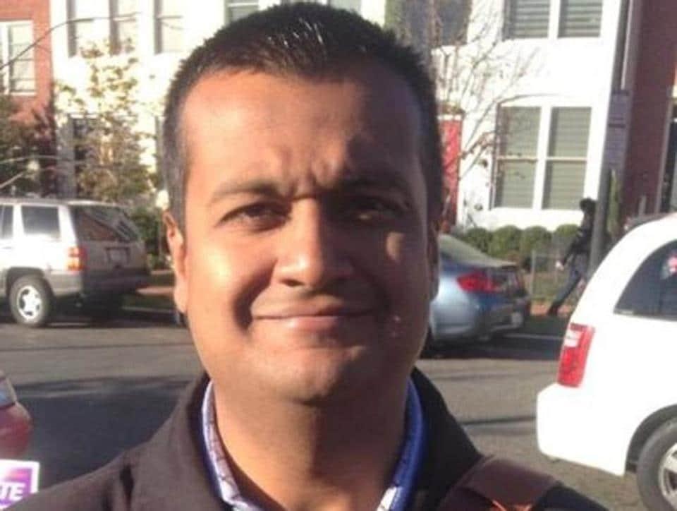Raj Shah,Indian-American,Trump