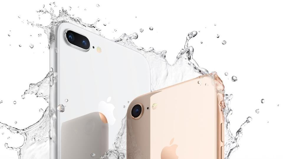The new iPhones are coming later this month.
