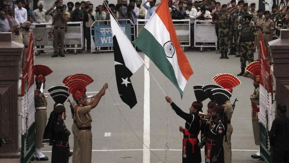 Pakistan,India,Terrorism