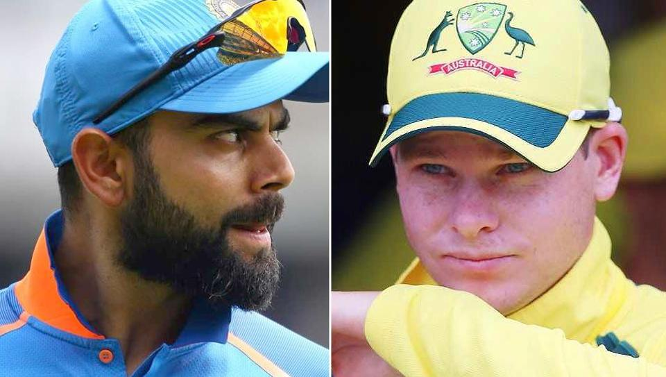 The ODI series between Virat Kohli's Indian cricket team and Steve Smith-led Australia cricket team begins with the opening match in Chennai on September 17.
