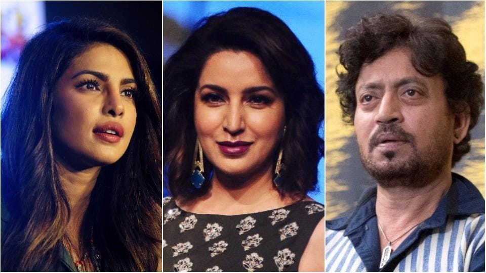 Tisca feels only Priyanka Chopra and Irrfan Khan have got consistent work in Hollywood.