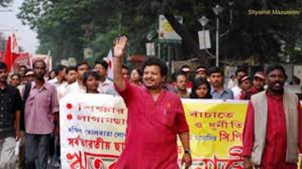 CPI(M),Expulsion,Ritabrata Banerjee