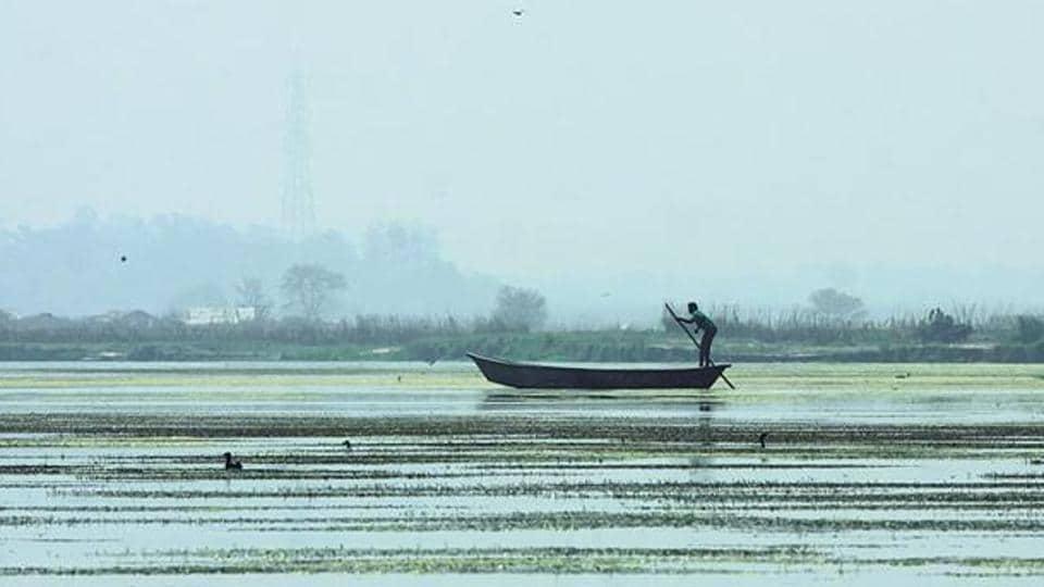 River linking,Ken Betwa,Gadkari