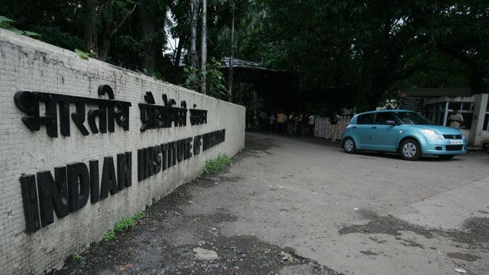 Mumbai news,IT jobs,IIT Bombay