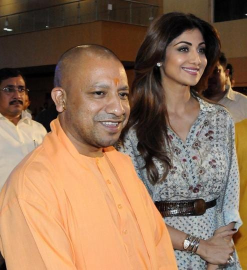 Chief minister Yogi Adityanath warned trouble makers against any misadventure during the festive season.