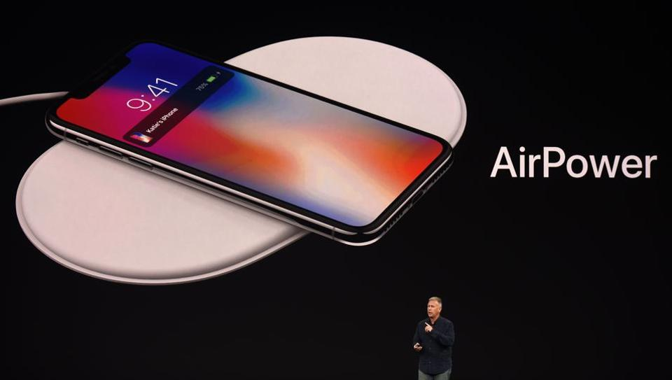 Apple Event: Phone specs, Watch 3 series and more