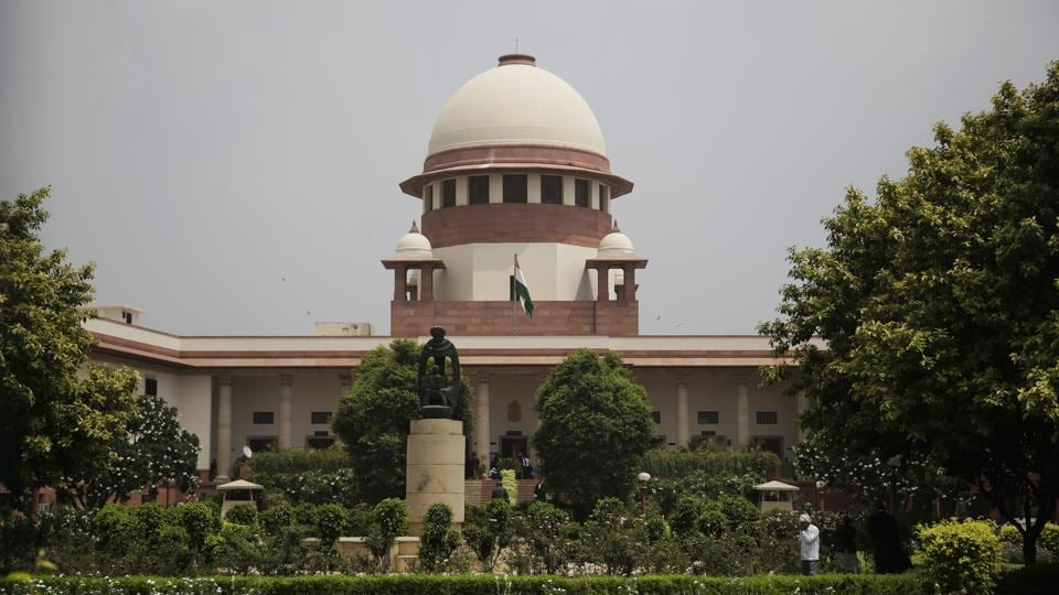 The top court had on August 3 agreed to examine the constitutional validity of the NOTA provision in Rajya Sabha polls saying the issue needed to be debated.