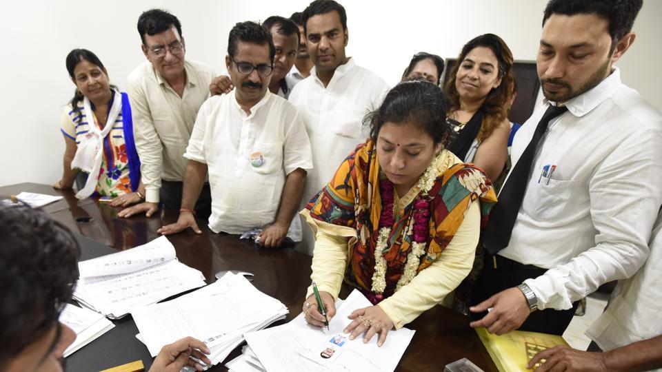 MCG elections,Gurgaon civic elections,Gurugram civic elections