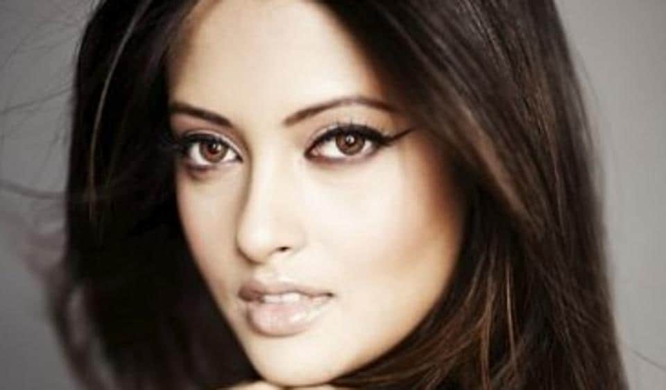 Riya Sen will be seen in a Ragini MMS Returns. A love scene from the web series has been leaked online.