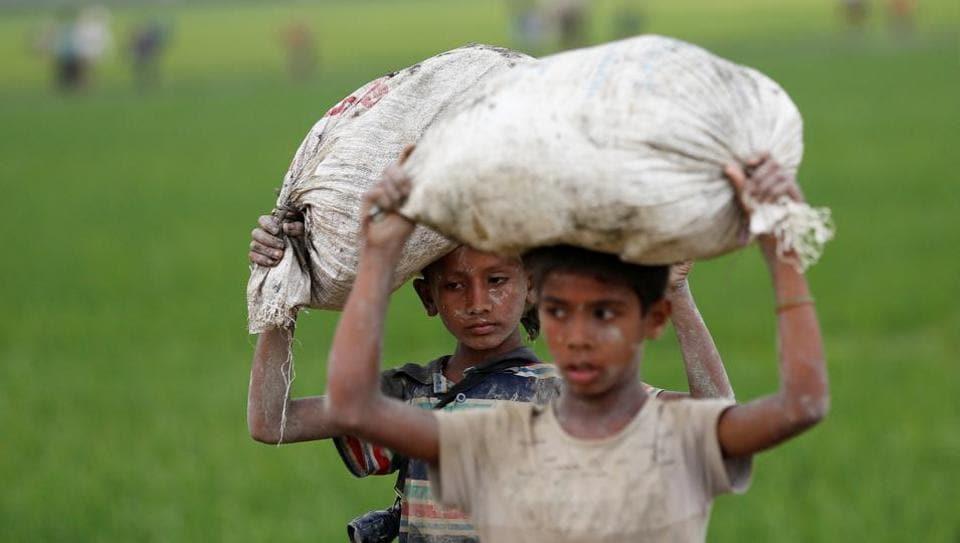 Rohingya,Rohingya migrants,Myanmar