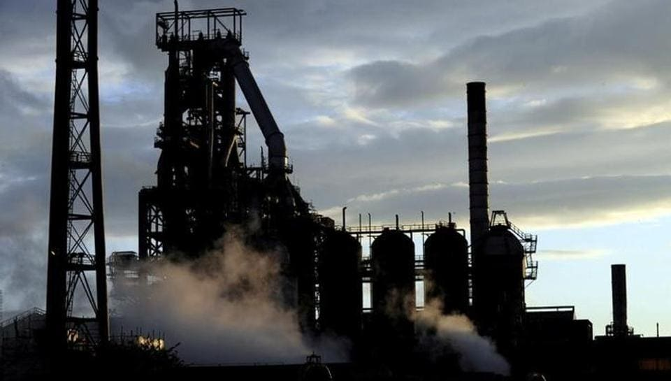 Tata Steel Ltd,Tata Steel,Bloomberg survey