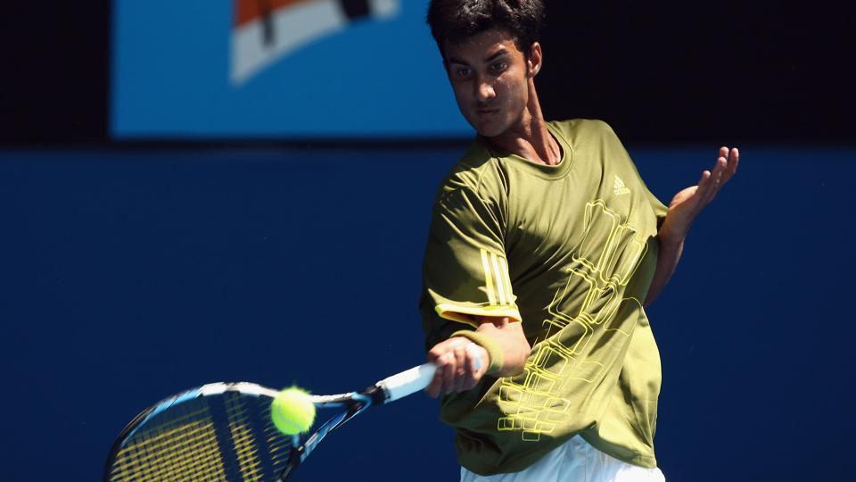 Yuki Bhambri  will play singles for India in the Davis Cup encounter vs Canada in Edmonton.