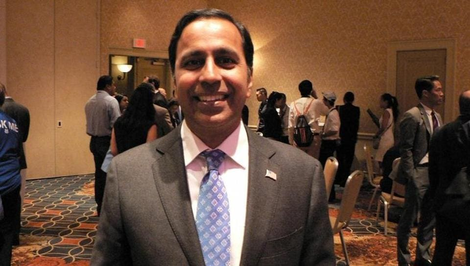 Representing a Congressional district in Chicago, Krishnamoorthi, 44, will serve as co-chair for the New Economy Task Force.