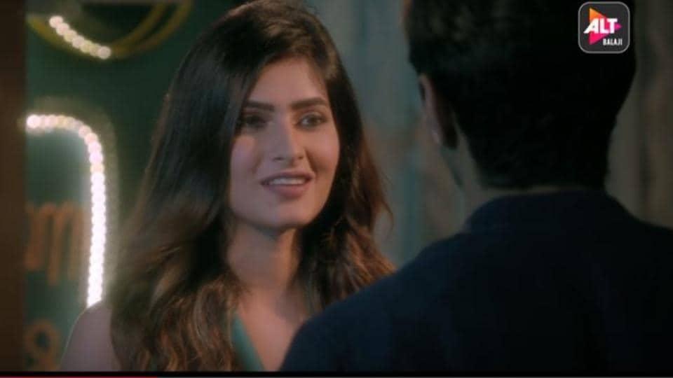 Ragini MMS Returns,Trailer,Karishma Sharma