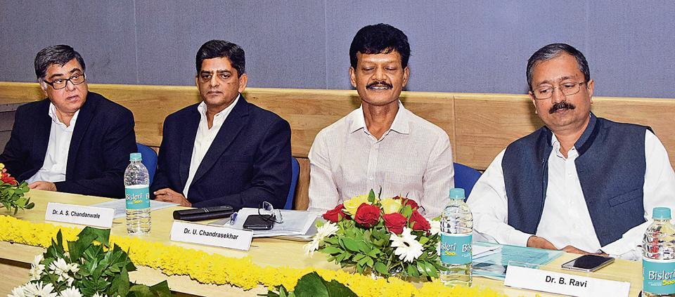 Medic 2017,College of Engineering Pune,Dr. Chandrashekhar