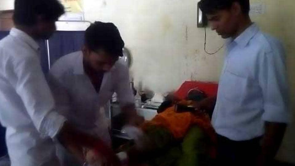 Rajasthan,Hinduan,Hospital