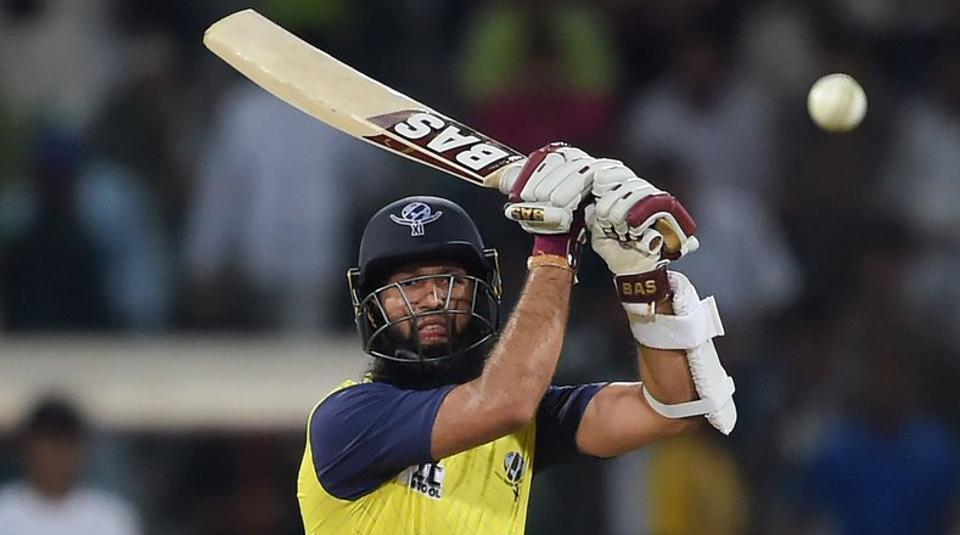 Live streaming and live cricket score of Pakistan vs World XI, 3rd T20, Lahore was available online. Pakistan beat World XI by 33 runs to win the three-match series 2-1.