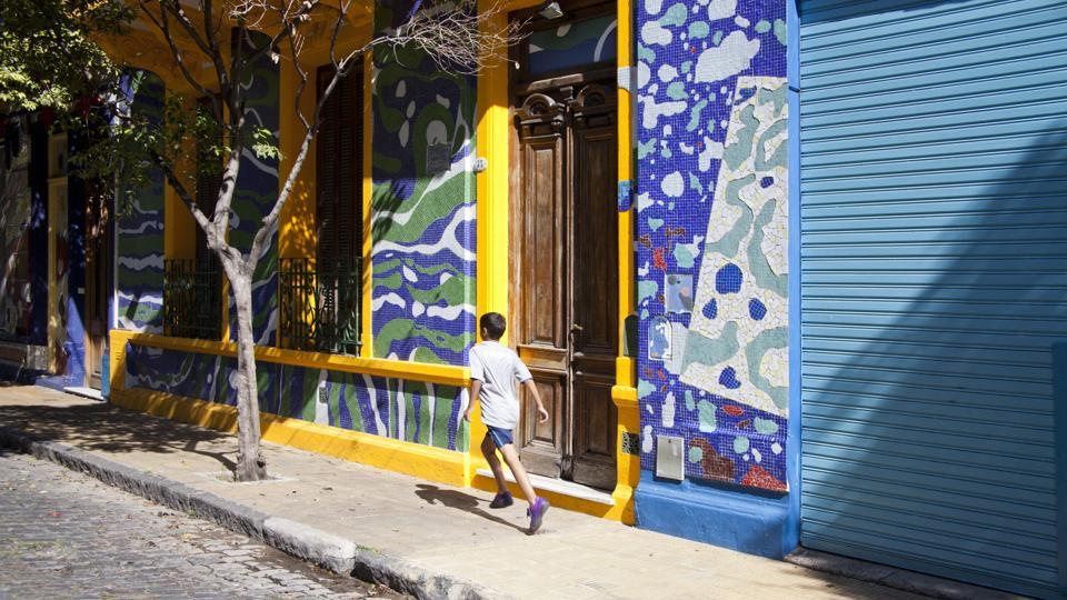 Art Basel Cities: Buenos Aires is aimed at supporting the city's unique art scene.