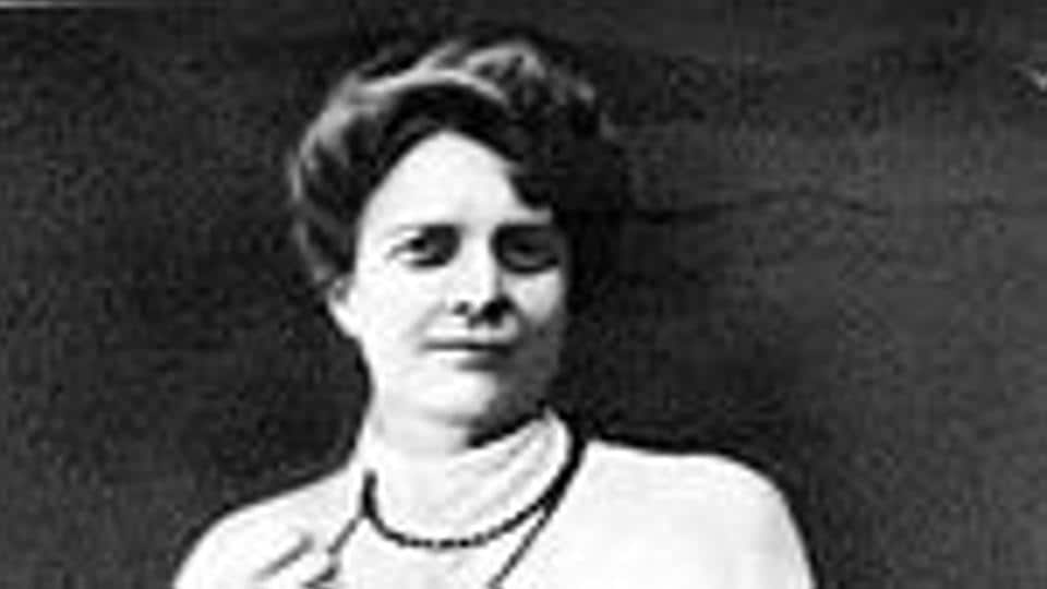 Sister Nivedita, one of Swami Vivekananda's closest disciples, made India her home and inspired freedom fighters during the early 20th century.