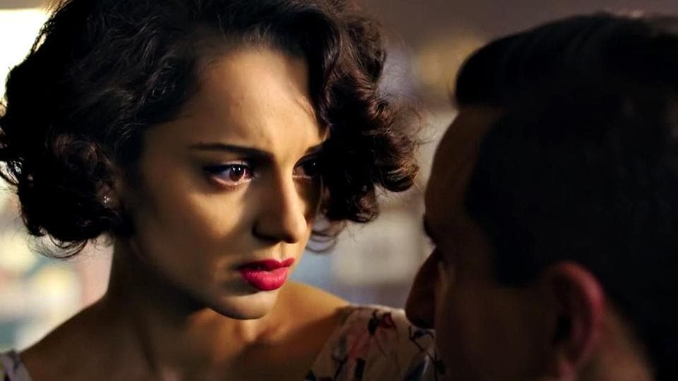 Rangoon was a critical and commercial failure, although Kangana Ranaut's performance was praised.