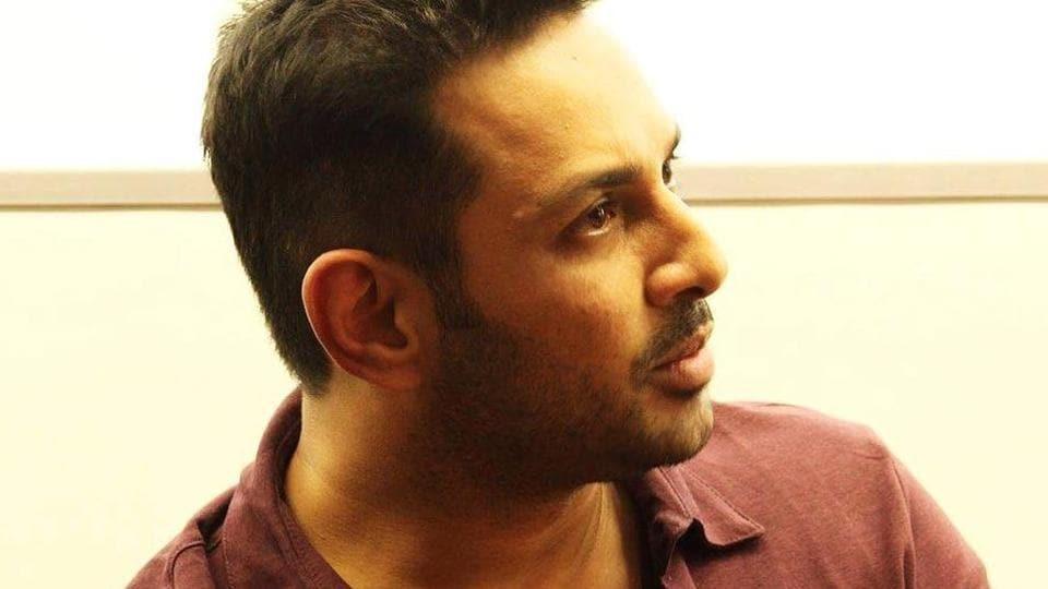 Film writer-editor Apurva Asrani has worked on Aligarh, Simran, Shahid and Satya, among others.