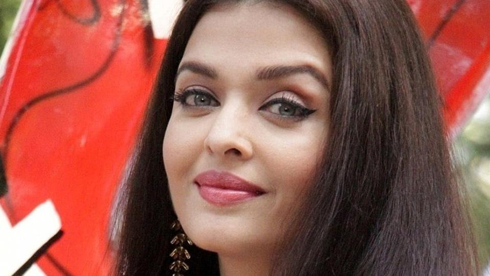 Actor Aishwarya Rai Bachchan was rumoured to be playing author Amrita Pritam in Sahir Ludhianvi's biopic.