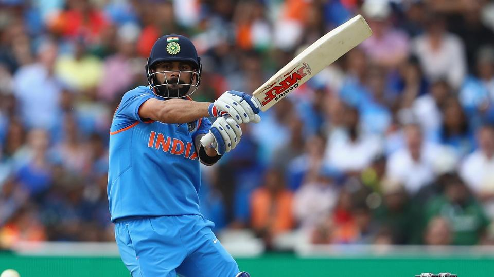 096bb7c5d15 Indian cricket team skipper Virat Kohli plays an insane number of matches  every year for the country and his Indian Premier League (IPL) side Royal  ...