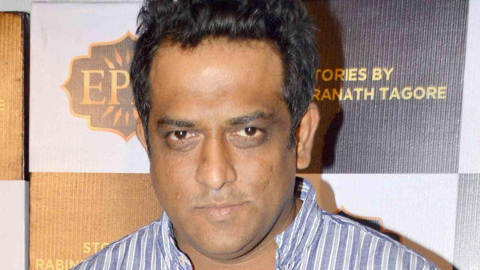 As Barfi! completes 5 years, Anurag Basu says he had written the titular role with actor Ranbir Kapoor in mind.