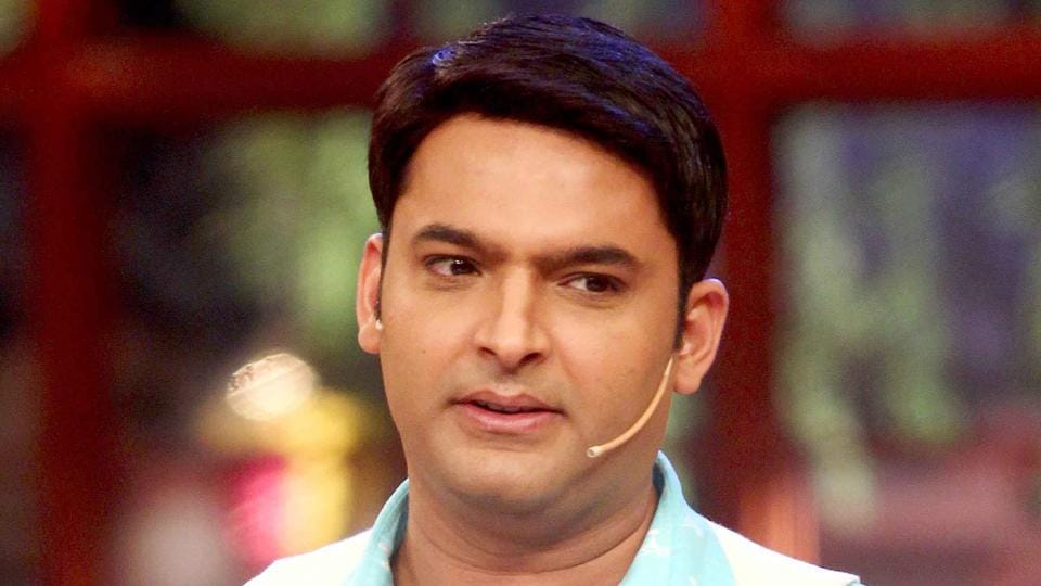 Actor-Comedian Kapil Sharma has reportedly split from girlfriend Ginni.