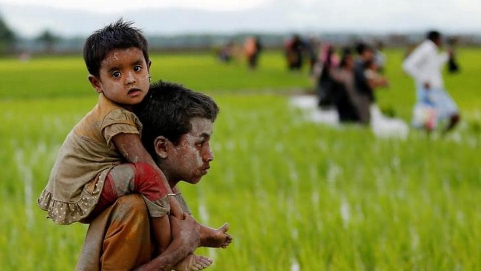 Rohingyas,UN Human Rights Council,Myanmar